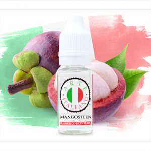 Arte Italiano Mangosteen Flavour Concentrate 10ml bottle