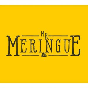 Mr Meringue One Shot