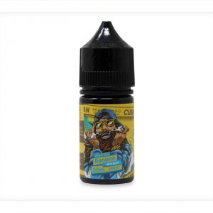 Nasty Juice Mango Banana Low Mint One Shot Flavour Concentrate