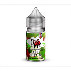 IVG Apple Cocktail One Shot Flavour Concentrate