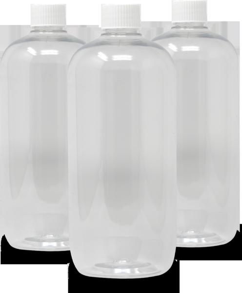 Unbranded-Empty-Bottles