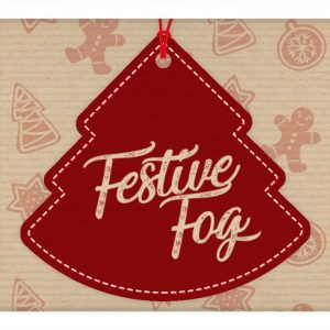 Festive Fog