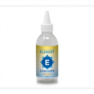 Element Subzero Mango Passion Flavour Short Shot Longfill bottle