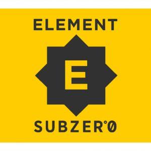 Element Sub Zero Short Shot