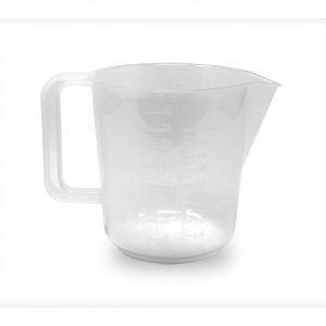 1 litre measuring jug for Wholesale Manufacture Mixing Food and Drink