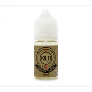 Kilo Classic Series Dewberry Cream One Shot Flavour Concentrate bottle