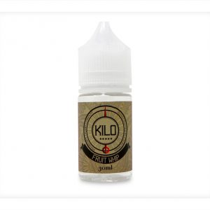 Kilo Classic Series Fruit Whip One Shot Flavour Concentrate bottle