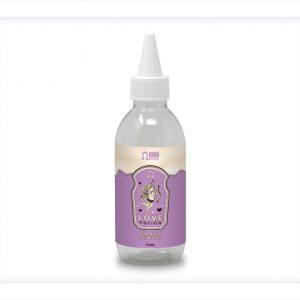 Love Potion Candy Hearts Flavour Short Shot Longfill bottle