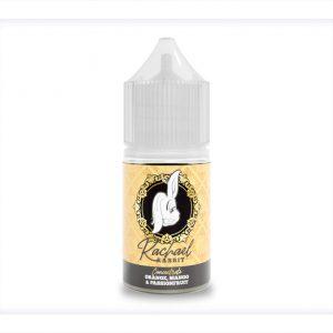 Jack Rabbit Rachael Rabbit Orange Mango Passionfruit One Shot Flavour Concentrate bottle