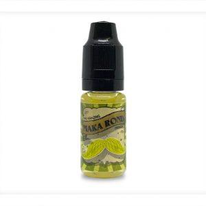 Vape or DIY Maka Rond Lemon Flavour Concentrate bottle
