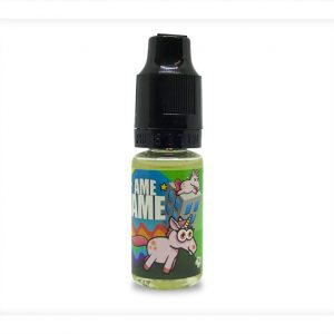 Vape or DIY Ame Ame Flavour Concentrate bottle