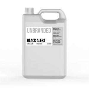 Black Alert Unbranded 5000ml E-Liquid