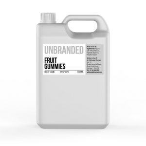 Fruit Gummies Unbranded 5000ml E-Liquid